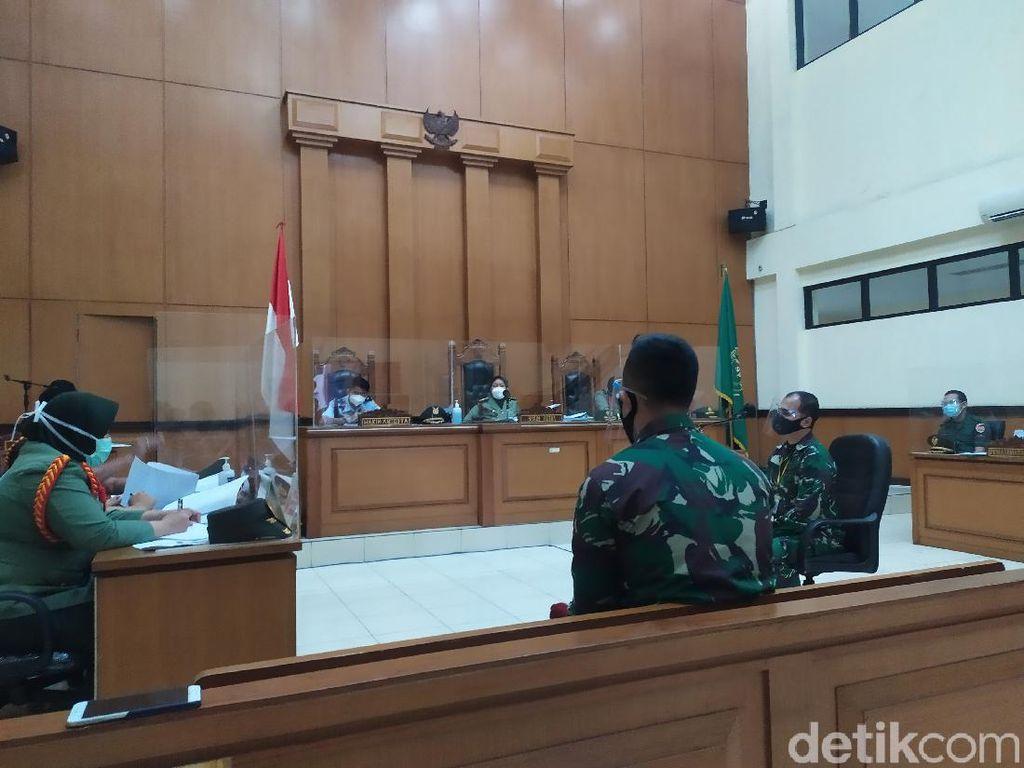 67 Terdakwa Penyerangan Polsek Ciracas Divonis Bersalah, Ini Daftar Putusannya
