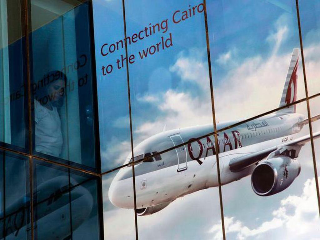 Mesir Setuju Lanjutkan Hubungan Diplomatik dengan Qatar