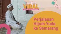 Perjalanan Hijrah Yuda Tato ke Semarang