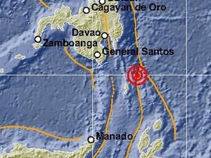 Imbas Gempa M 7,1, Listrik di Kepulauan Talaud Padam-Akses Komunikasi Sulit