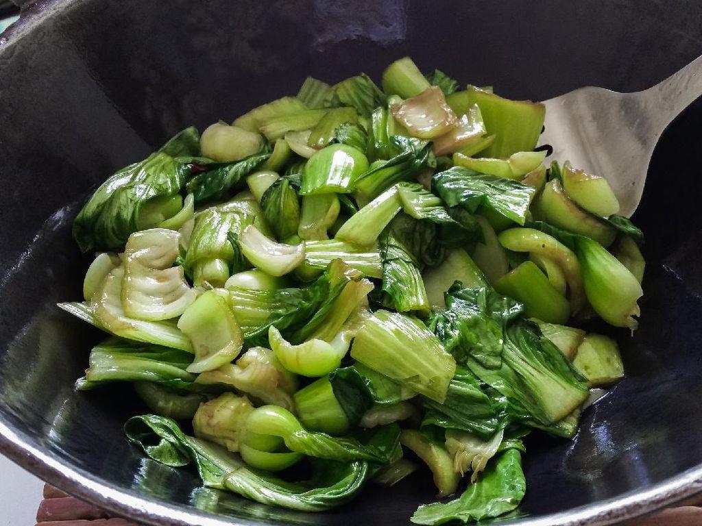 3 Resep Tumis Sayuran yang Segar dan Sedap