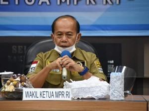 Pilkada Serentak Lancar, MPR Singgung Peran 4 Pilar di Tengah Warga