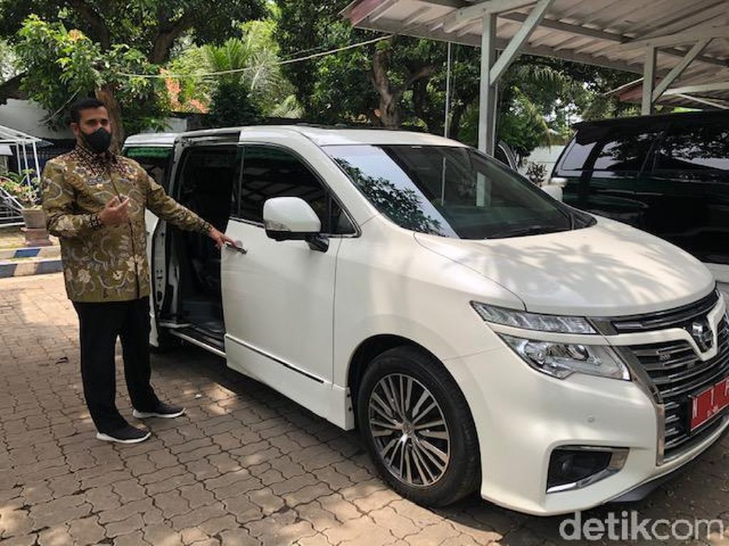 Kota Probolinggo Fasilitasi Pernikahan dengan Mobil Mewah, Asal ...