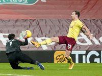 Soal Penalti Burnley, Klopp: Alisson Bilang Tak Sentuh Lawan