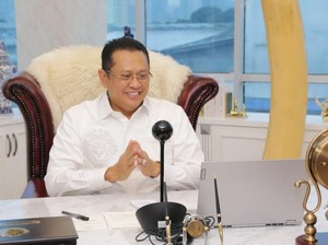 Isi Kuliah Umum UNPAR, Ketua MPR Kembali Tegaskan Kedudukan Pancasila