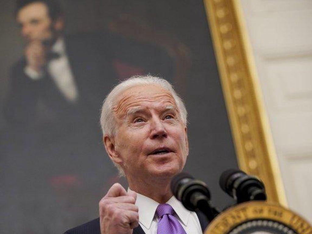 3 Fakta Gaji Joe Biden Sebagai Presiden AS