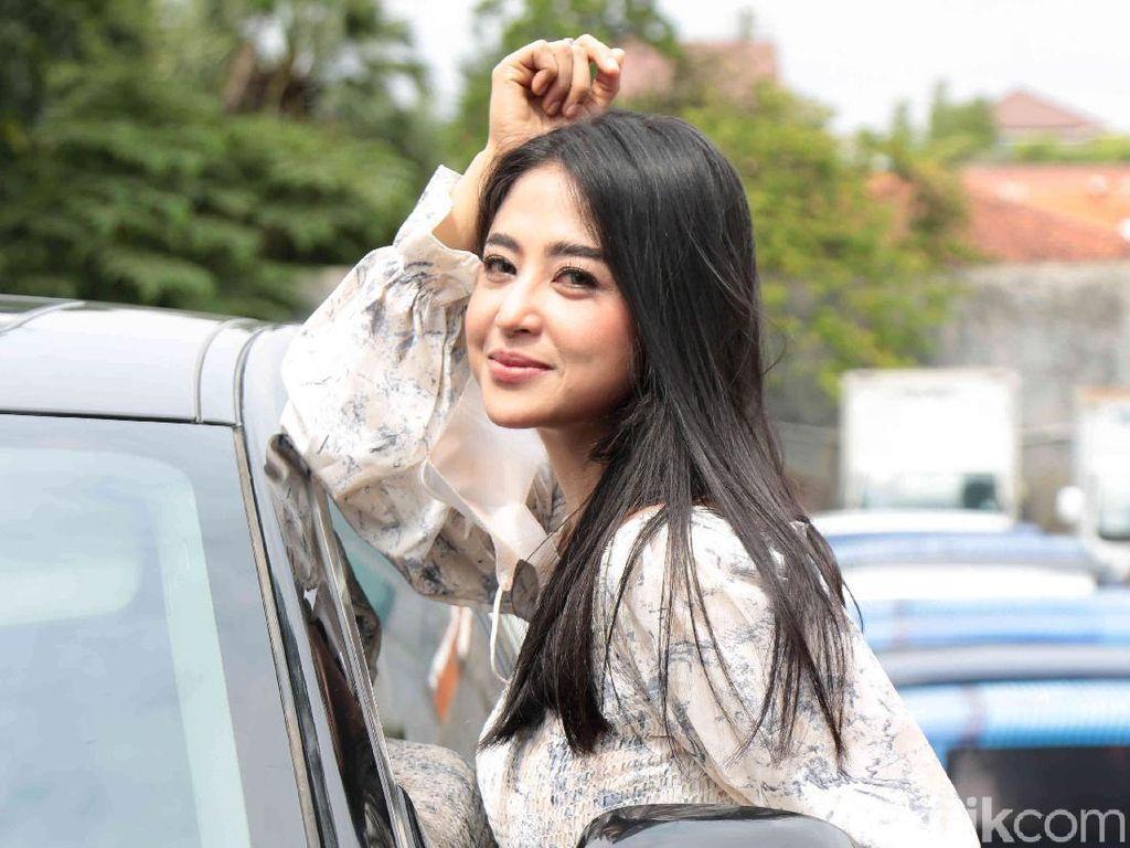 Dewi Perssik Sudah Terima Permintaan Maaf dr. Richard Lee