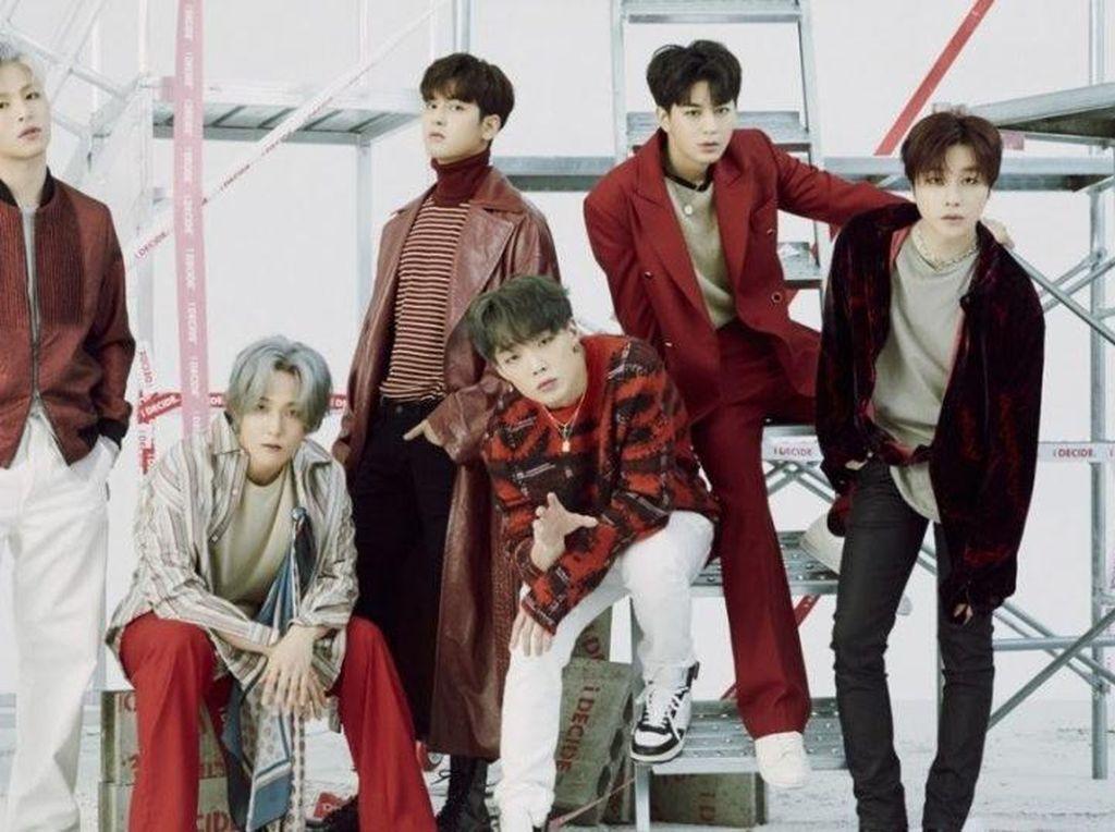iKON Siap Comeback, Syuting MV Terbaru Pekan Ini