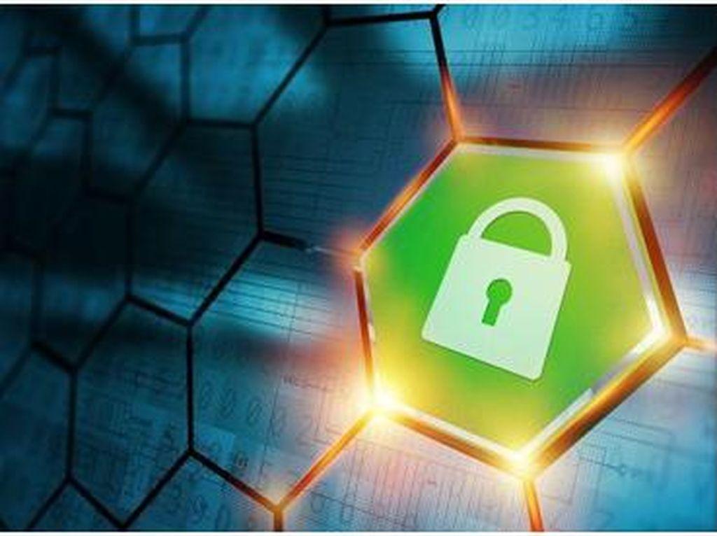 BSSN Deteksi 495 Juta Serangan Siber di Indonesia Pada 2020