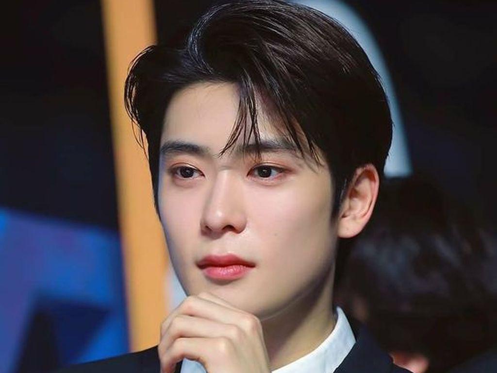 Ultah di Hari Valentine, Ini Kisah Jaehyun NCT Gonta Ganti Nama Sejak Lahir