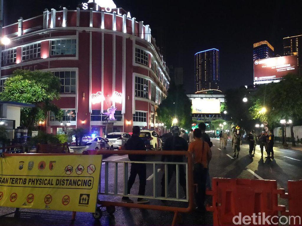 Ini 7 Tempat di Surabaya yang Ditutup Saat Weekend