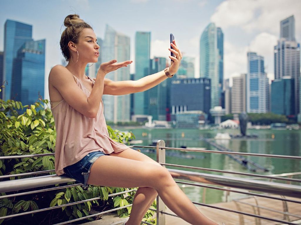 10 Aplikasi Kencan Unik, Ada yang Khusus Buat Miliarder!