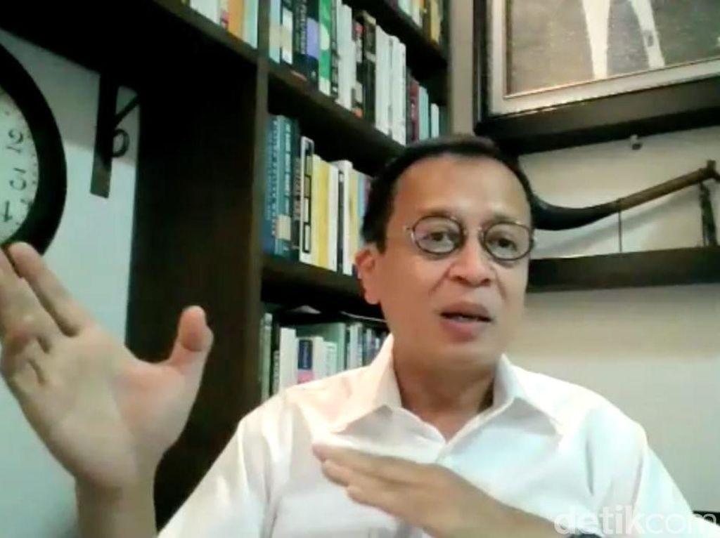 PPATK Endus Peran Pencuci Uang Profesional di Kasus Korupsi
