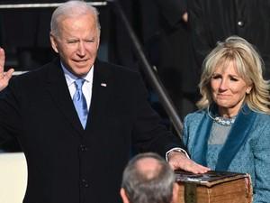 Kepemimpinan Joe Biden-Kamala Harris Cerminkan Wajah Baru Amerika Serikat