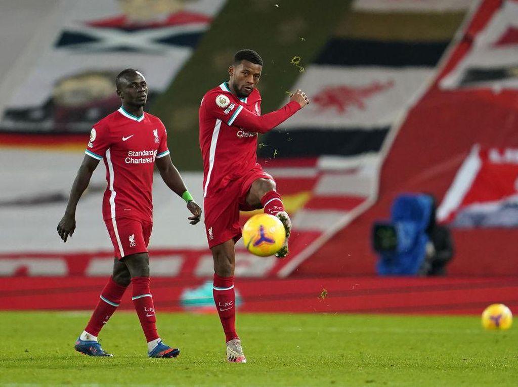 Liverpool Akhirnya Tumbang Juga di Anfield!