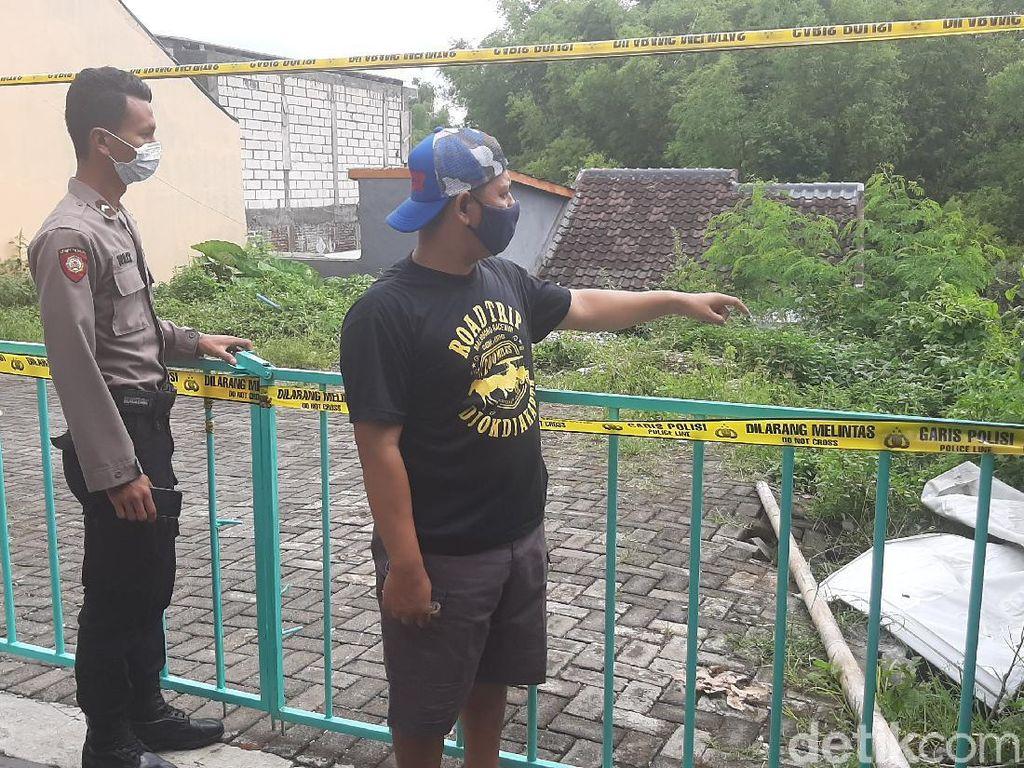 Pemkot Minta Pengembang Perumahan yang Longsor di Malang Punya Itikad Baik