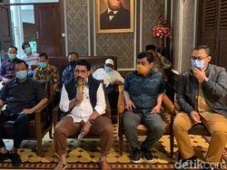 Sidang Sengketa di MK Segera Digelar, Machfud Arifin-Mujiaman Siapkan Kejutan