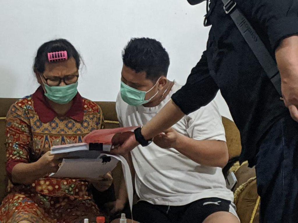 Kejagung Tangkap Buron Korupsi Pengadaan Fiktif Barang dan Jasa di Kemenkes