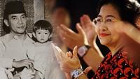 Tutup Pintu bagi Penerus Megawati di Luar Trah Sukarno