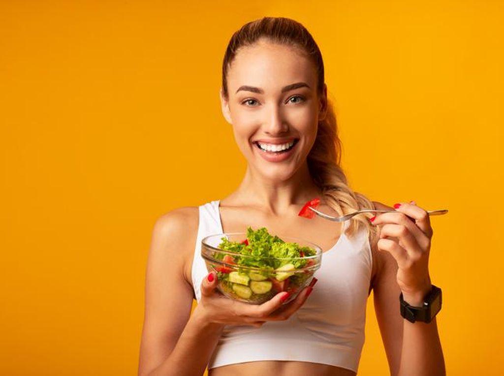 Diet Keto atau Diet Rendah Lemak? Ini yang Lebih Efektif Turunkan BB