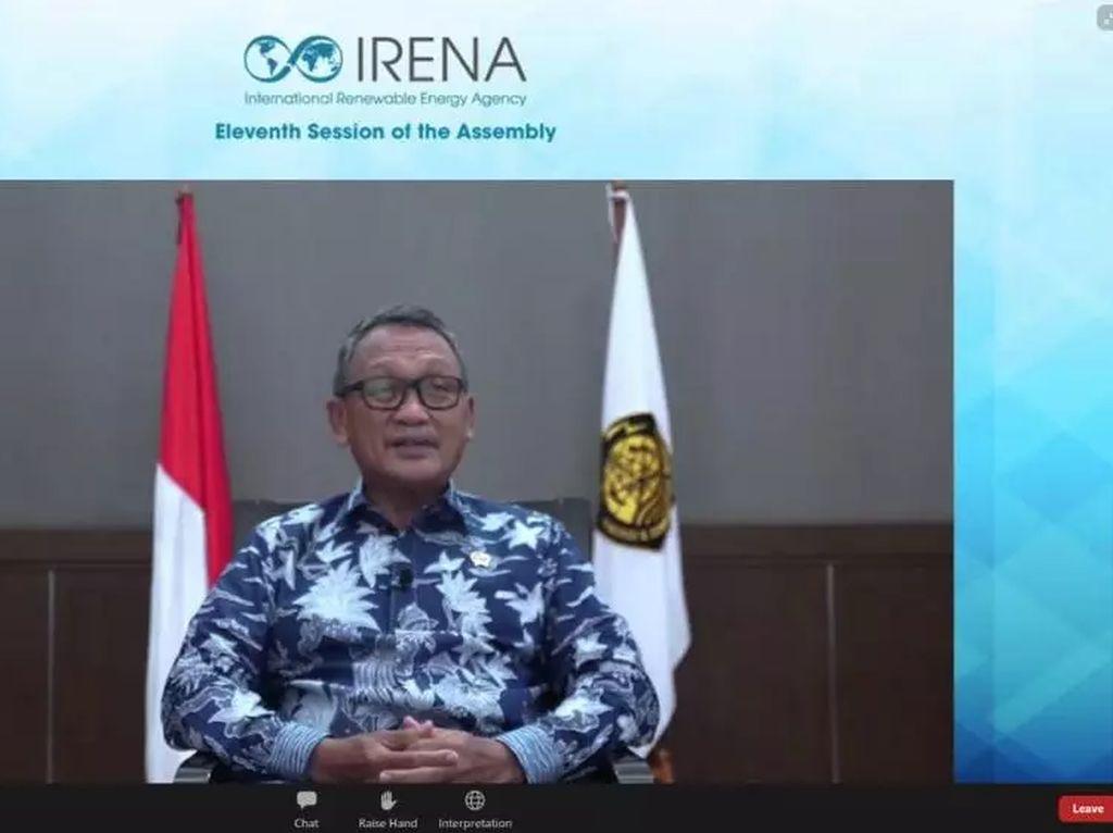 Hindari Pembukaan Lahan, Menteri ESDM Kembangkan Bahan Biodiesel Baru