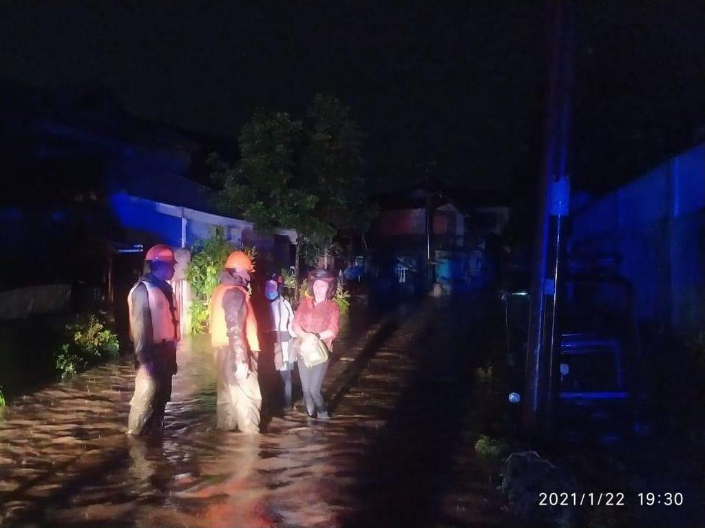 BNPB: 3 Orang Meninggal Akibat Banjir di Manado