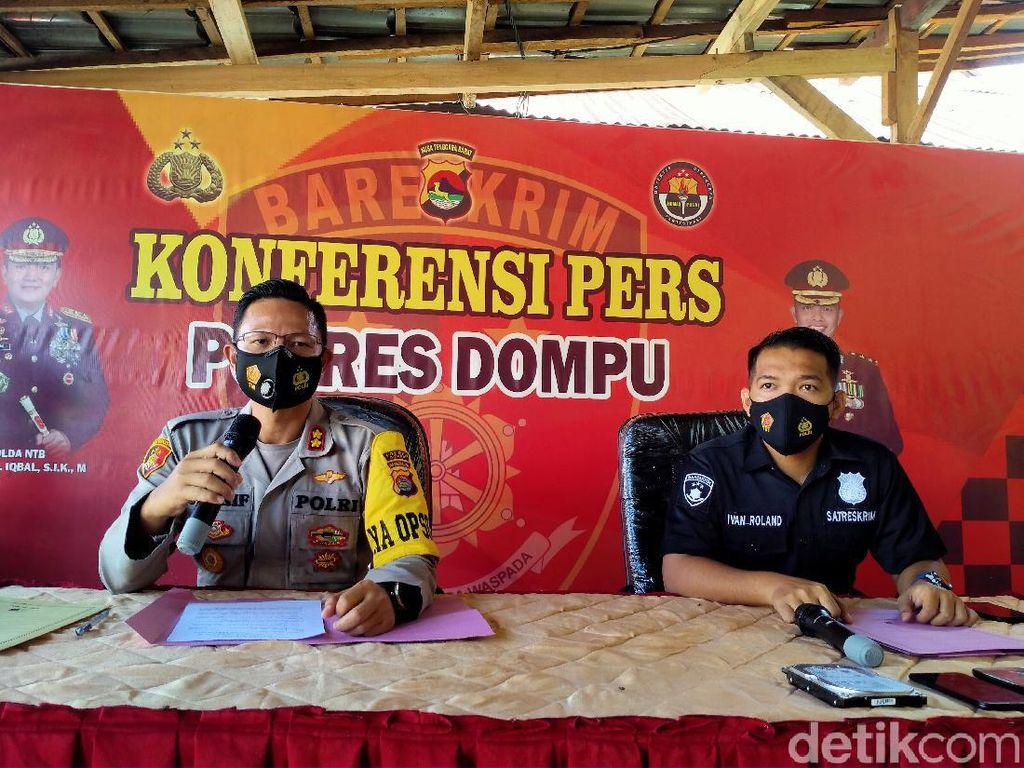 Oknum Polisi Pasien COVID Mesum di RSUD Dompu Masih Isolasi, Diusut Propam