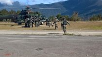 Gugur Dua Tentara Saat Kontak Tembak di Intan Jaya