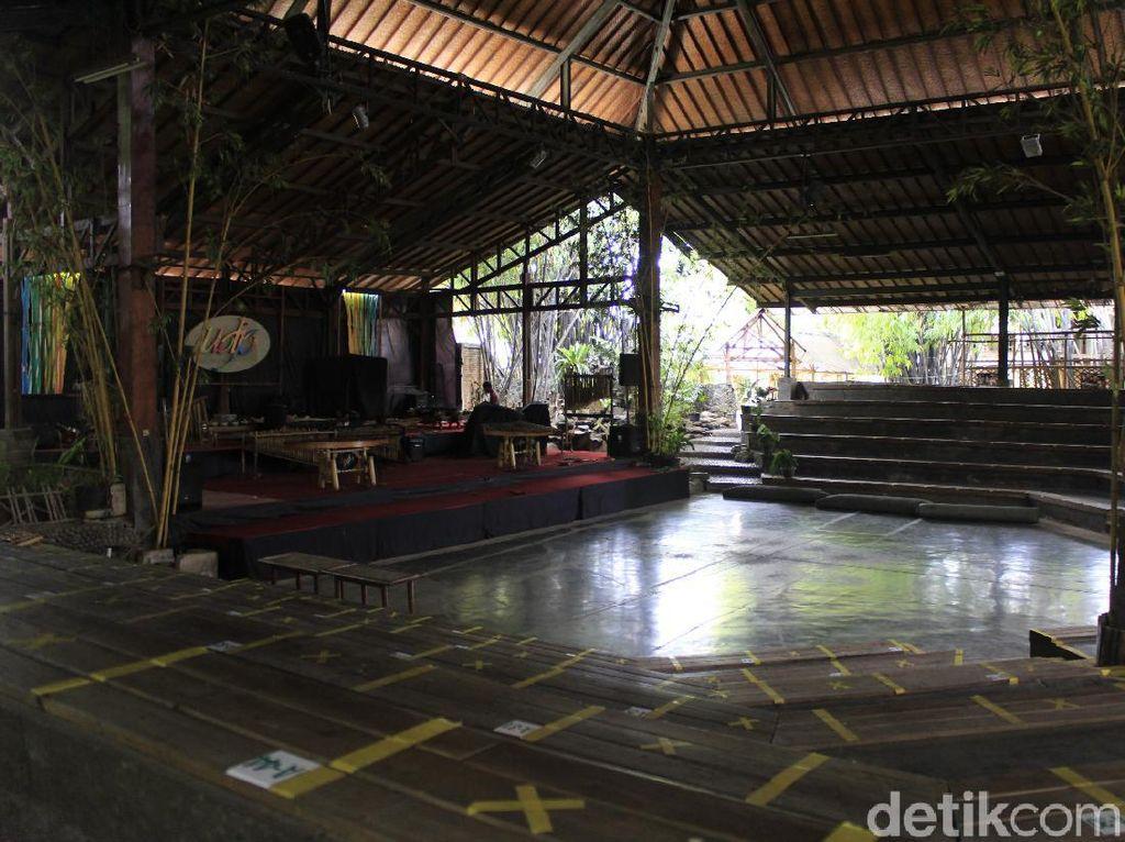 Saung Angklung Udjo Terancam Tutup, Para Penerus Tak Akan Menyerah