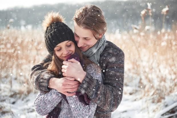 Seorang Scorpio enggak bisa merasa kuat secara emosional dan bersemangat mengenai romansa.
