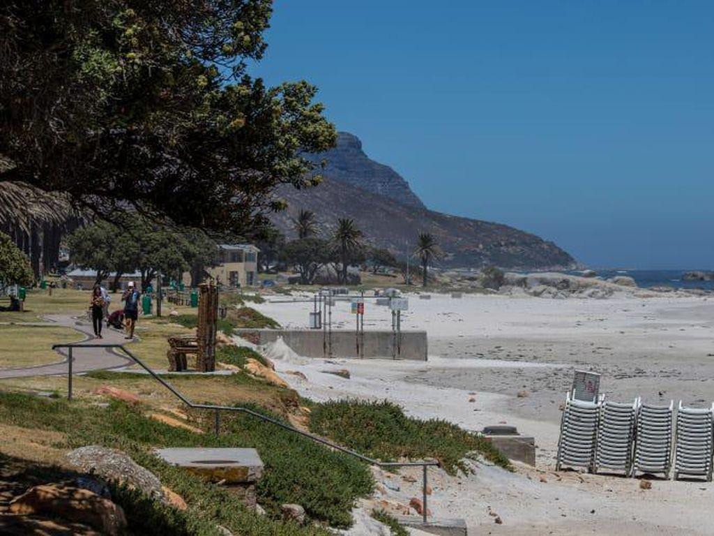 Dulu Jadi Kawasan Populer, Kini Cape Town Jadi Kota Sepi Turis