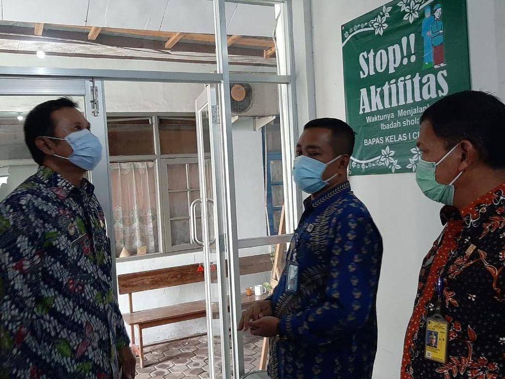 Sepanjang 2020, 112 Anak Berkonflik dengan Hukum Jalani Diversi di Bapas Cirebon