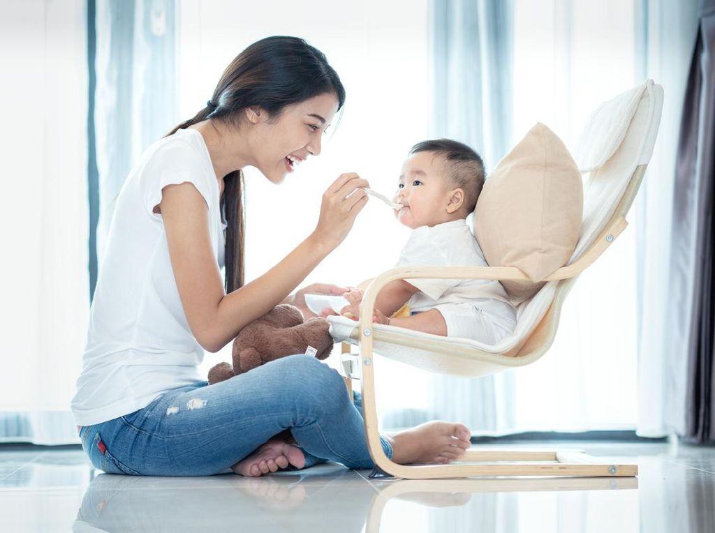 Penting! Jadwal MPASI Anak Usia 6-11 Bulan