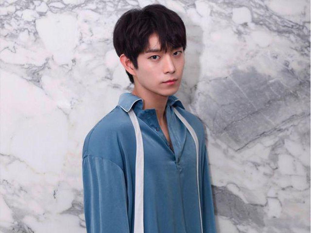 Confirmed! Kim Young Dae Gabung Kim Yo Han di School 2021