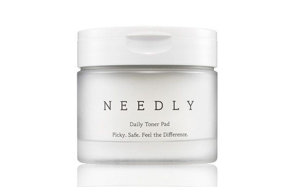 Needly Daily Toner Pads