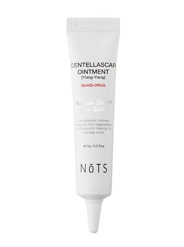 NOTS Centella Scar Ointment