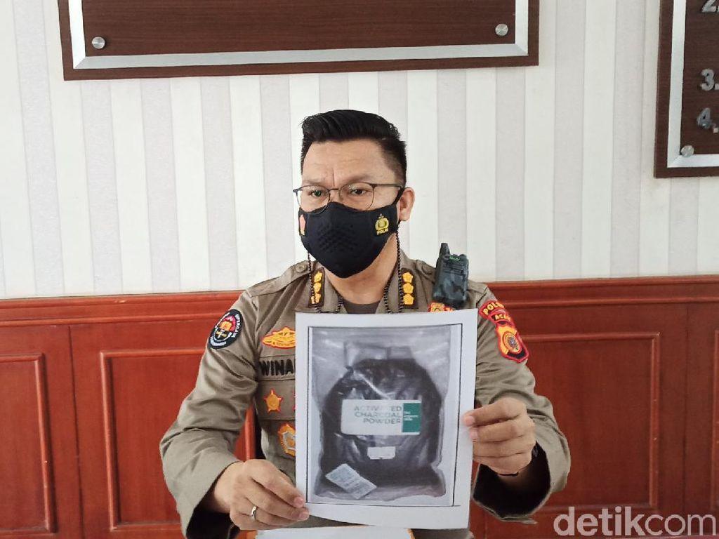 Seorang PNS Majelis Adat Aceh Ditetapkan sebagai Tersangka Teroris
