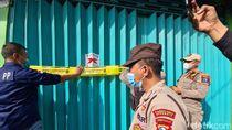 PPKM Jilid 2 di Surabaya Bakal Lebih Ketat