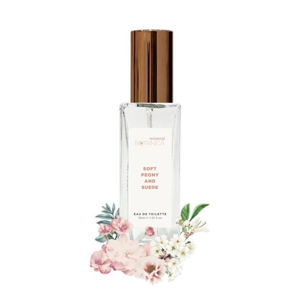 Rekomendasi parfum harga terjangkau