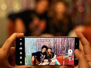 Jagokan Fitur Kamera, Samsung S21+ 5G Cocok untuk Social Expressor
