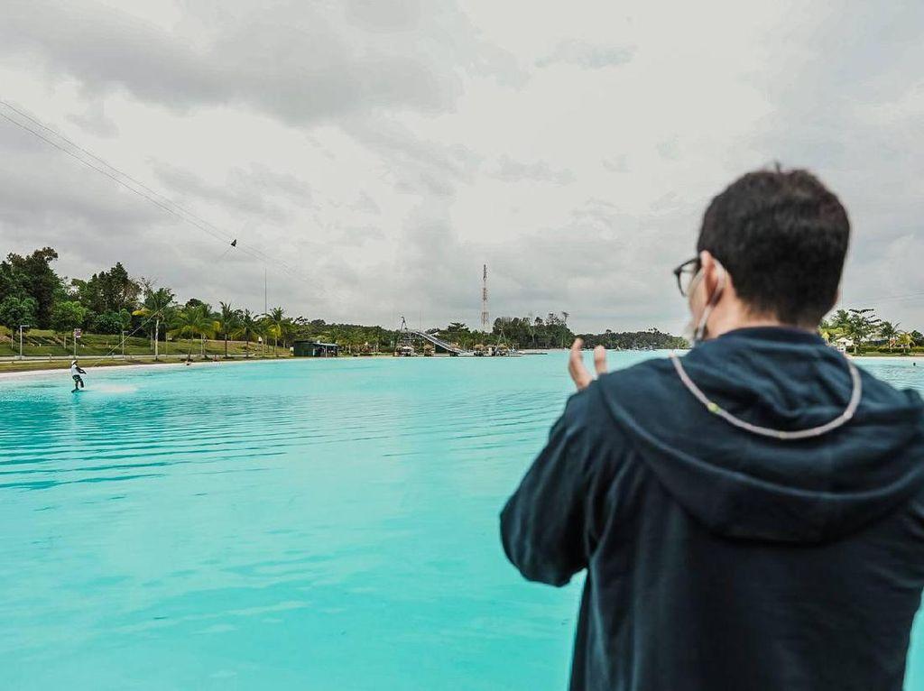 Wisata Jebol, Situasi Bintan Sudah Seperti Semi Lockdown