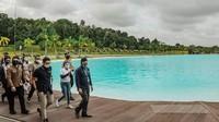 Sandiaga: Batam Belum Zona Hijau, Bintan Sudah