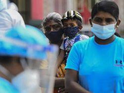 Paksa Warga Muslim Berlutut di Jalan, Tentara Sri Lanka Diselidiki