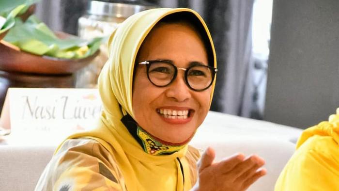 Wakil Ketua Komisi X DPR dari Golkar, Hetifah Sjaifudian (Dok. Istimewa)