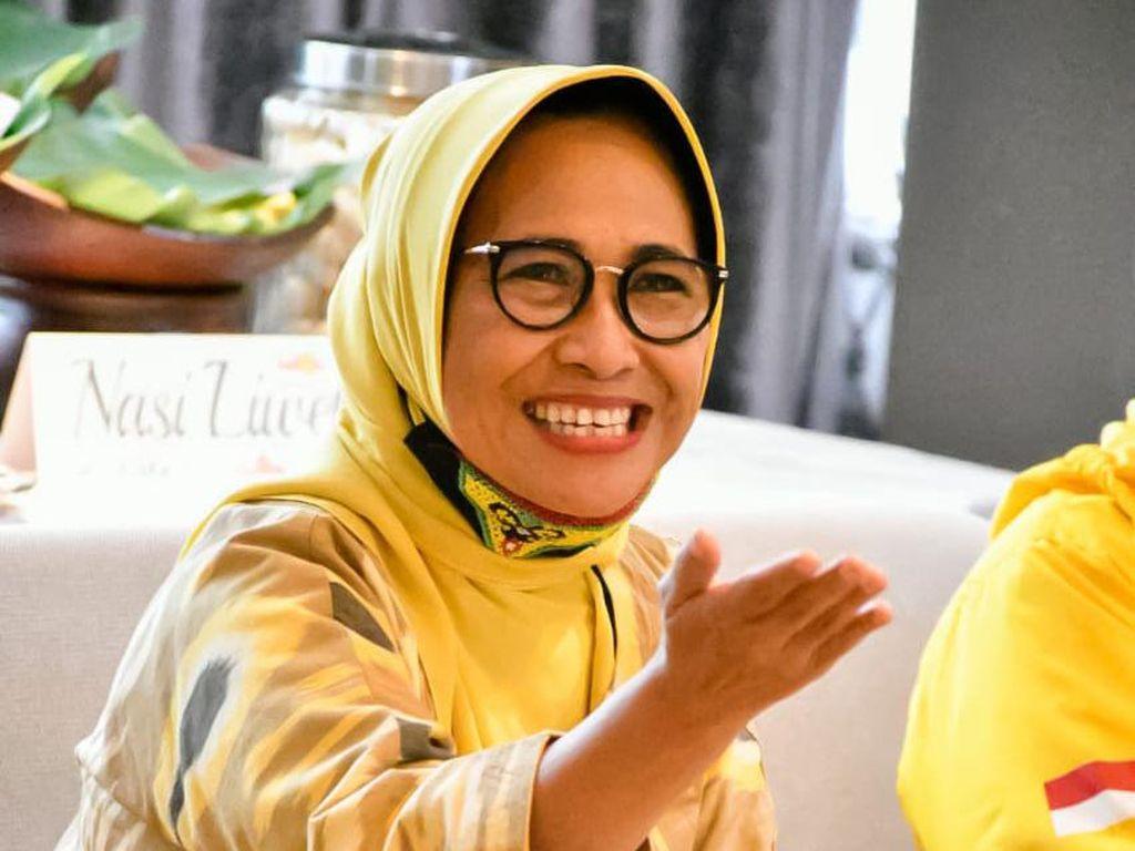 Golkar soal Siswi Nonmuslim Diminta Berjilbab: Rekrutmen Guru Harus Ketat