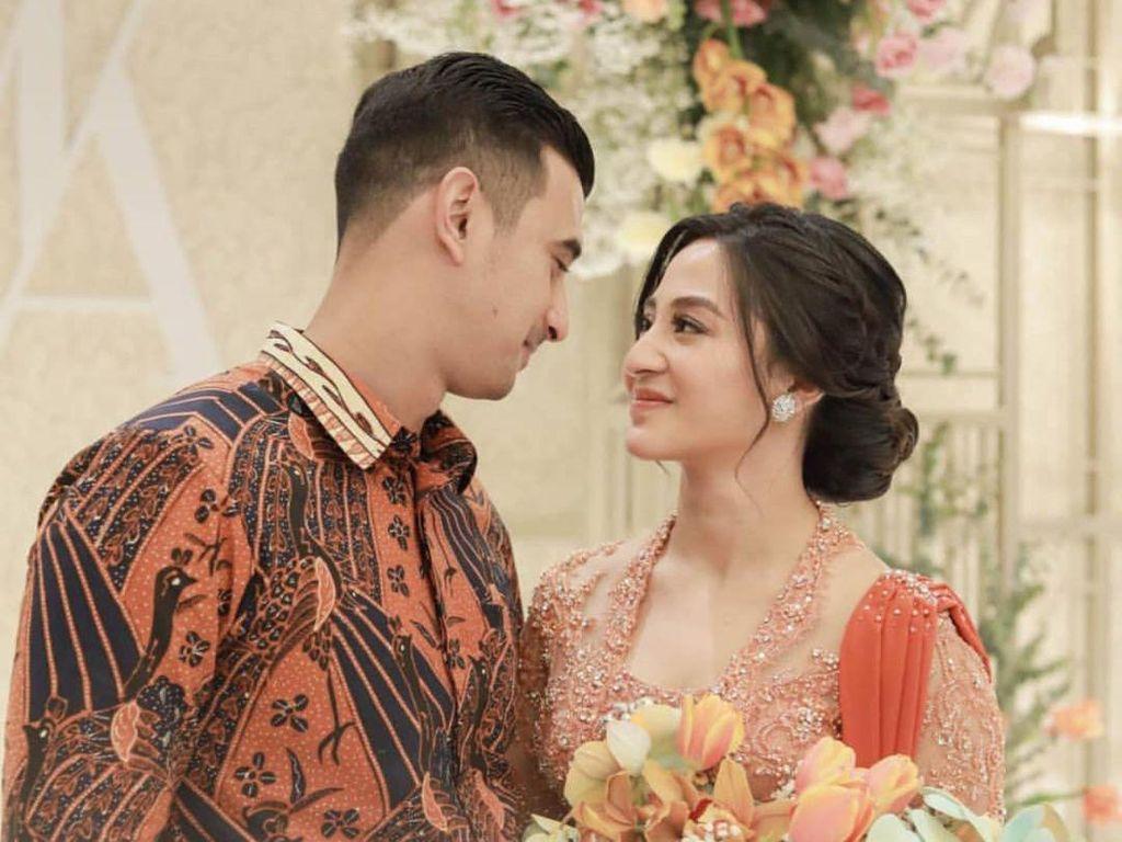 Ali Syakieb dan Margin Wieheerm Menikah Hari Ini