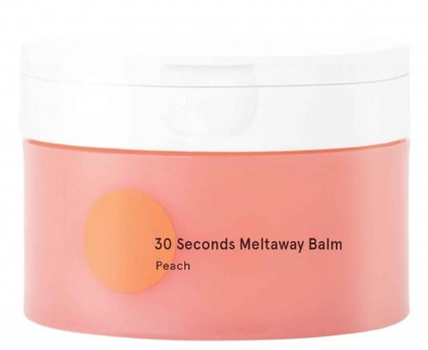 Dear Me Beauty 30 Seconds Meltaway Cleansing Balm / foto: dearmebeauty.com