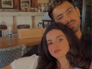 Selebgram Arab Posting Foto di Bathtub Bareng Suami, Picu Kemarahan Publik