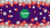 Update Lengkap Kasus COVID-19 di RI 16 Mei 2021