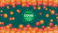 Positif COVID di RI 3 Agustus Tambah 33.900, Kematian 1.598
